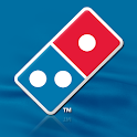 도미노피자-Domino Pizza of Korea logo