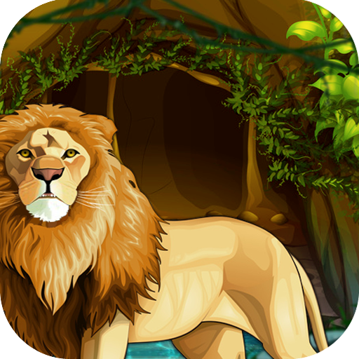Jungle Animals Mahjong Free LOGO-APP點子