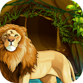 Jungle Animals Mahjong Free