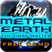 Metal Earth: Gray Matter DEMO