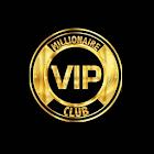 VIP Club Billionaire exclusive icon