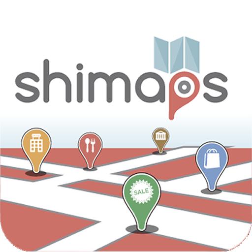 ShiMaps