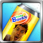 Soda Can Booth : Pic Frame Fx