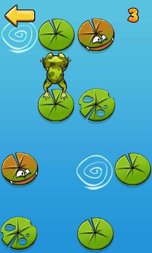 Игра Don't Tap The Wrong Leaf для планшетов на Android