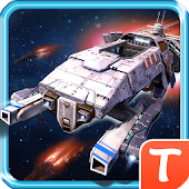 Galaxy Empire for Tango