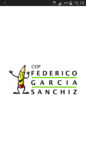 Ceip Federico Garcia Sanchiz