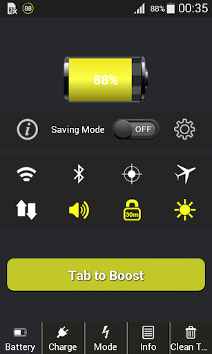 Battery Booster 2015