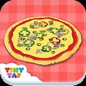 Making Pizza - Cookbook icon
