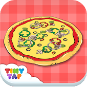 Making Pizza - Cookbook