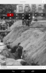e-kartka 1939- screenshot thumbnail