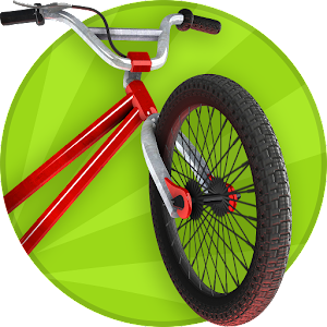 Touchgrind BMX for PC and MAC