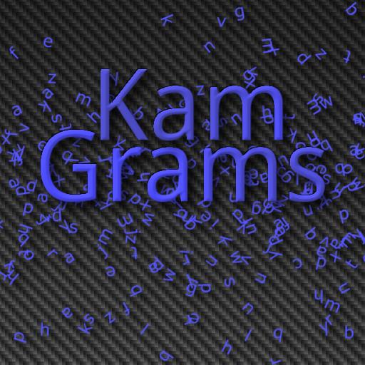 KamGrams
