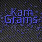 KamGrams icon