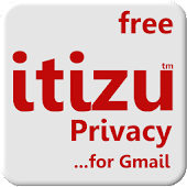 itizu Privacy For Gmail - Free