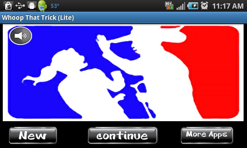Whoop That Trick (Lite) - screenshot