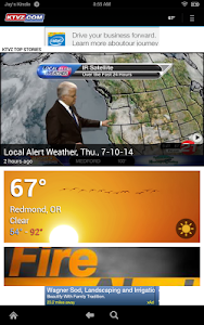 KTVZ NewsChannel 21 screenshot 8