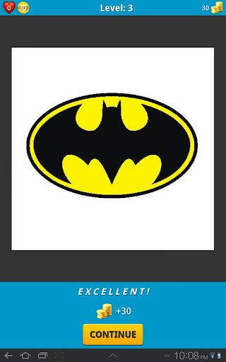 【免費教育App】Logo Quiz-APP點子