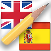 upWord Lite English - Spanish