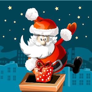 Helpless Santa for PC and MAC
