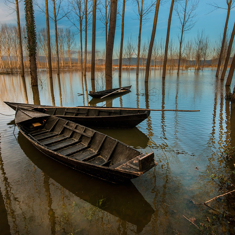 by Marco Carnevali - Landscapes Waterscapes