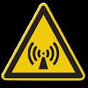 Paranormal Gravador EMF icon