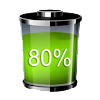 Battery Level Widget