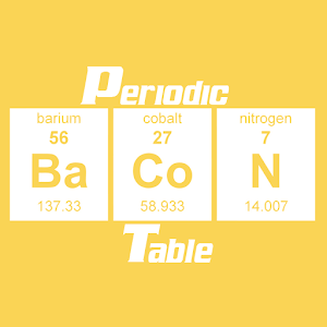 Periodic table of elements android apps on google play periodic table of elements urtaz Images
