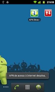 APN Brasil Pro - screenshot thumbnail
