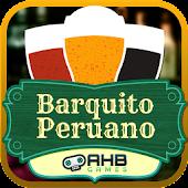 Barquito Peruano