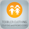 Baby Clothes Coupons - I'm In! icon