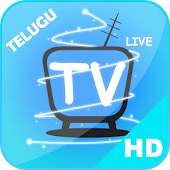 Play Telugu Live TV