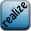 aHome: realize Theme logo