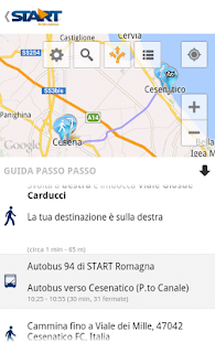 Start Romagna- miniatura screenshot