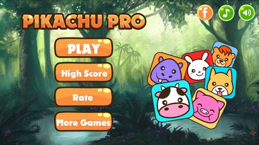 Pikachu Pro