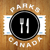 Parks Canada Heritage Gourmet