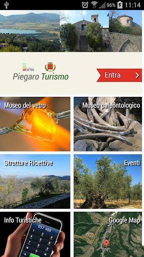 Piegaro Turismo