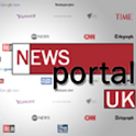News Portal UK logo