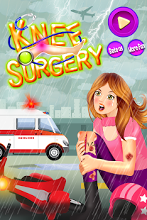 Knee Surgery Doctor