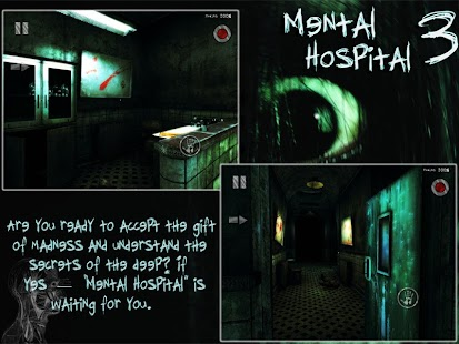 Mental Hospital III - screenshot thumbnail