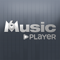 M6 Music Player icon