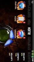 Screenshot of Butterfly theme for ssLauncher
