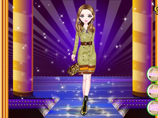 【免費休閒App】游戏装扮的衣服-APP點子
