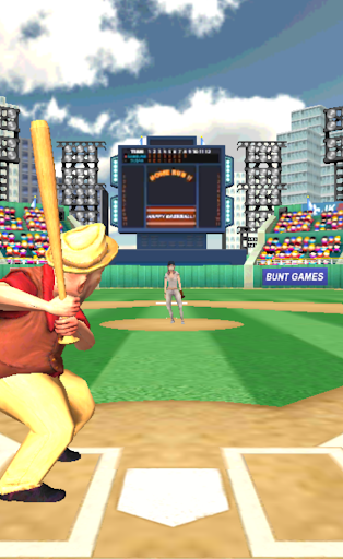 Homerun Derby 3D