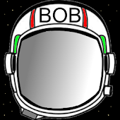 Spaceman BOB - Lost in Space
