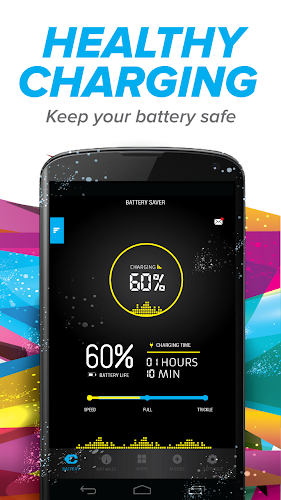 Battery Saver Pro - screenshot