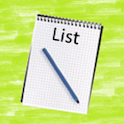 List & Notepad PRO icon