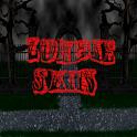 Zombie Keyboard Skin logo