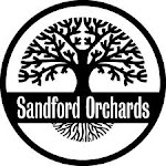 Logo of Sandford Orchards Browns & Chisel Jersey Cider