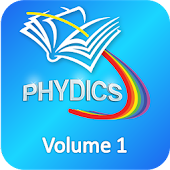 Physics Dictionary (Volume 1)