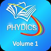 Physics Dictionary (Volume 1)